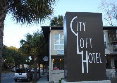 City Loft Hotel