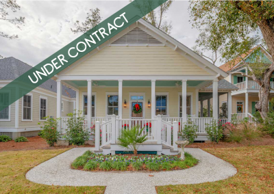 36 Sweet Olive Under Contract